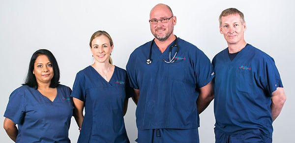 Emergency & Critical Care Veterinarians