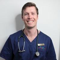 Dr Geoffrey Dodds