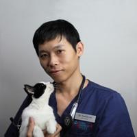 Dr. Calvin Lai