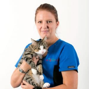 Lisa Thurston Animal Emergency Service Carrara