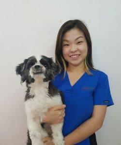 Sharon He Animal Emergency Service