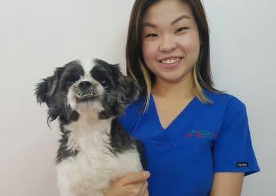 Sharon Hee Xiao Xin