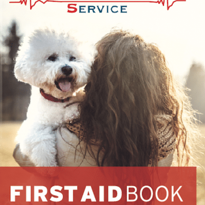 First Aid Book - Order now