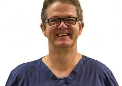 Dr Craig Farmiloe