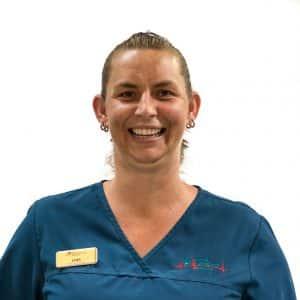 Leigh Davies Animal Emergency Services Tanawha
