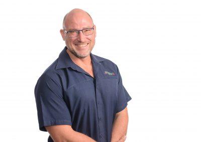 Dr Rob Webster