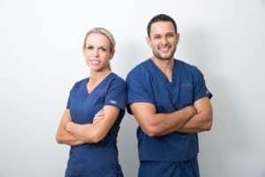 Dr Alex & Dr Gerardo