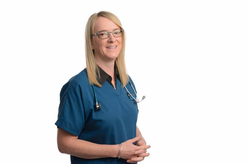 Introducing Dr Ellie Leister, Pet ICU Veterinary Director