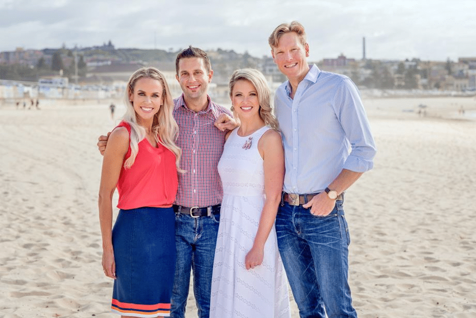 Bondi Vet's new home and new hosts for 2019